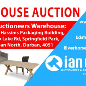 IW FB WAREHOUSE AUCTION