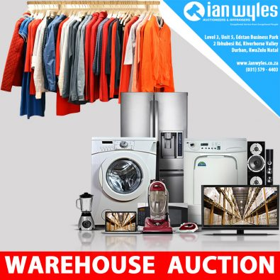 IW FEATURED WAREHOUSE AUCTION 1080X1080 px
