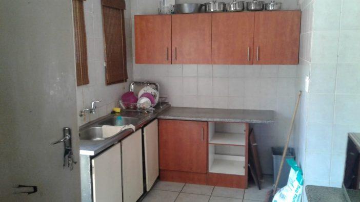 Staff - Kitchen