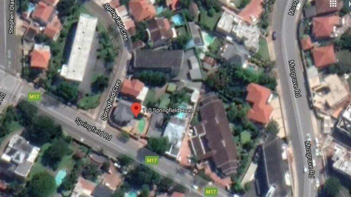 Street View 2 Morningside